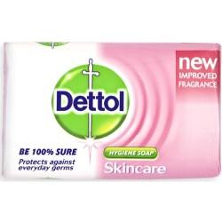 Dettol Skincare Soap -  Reckitt Benckiser