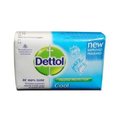 Dettol Cool Soap -  Reckitt Benckiser
