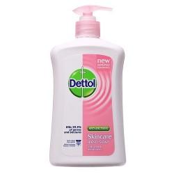 Dettol Skin care Hand Wash - Reckitt Benckiser