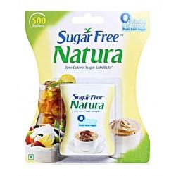 Sugar Free Natura Pellets - Zydus