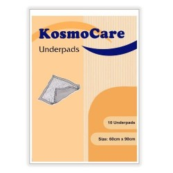 Disposable Underpads - KosmoCare