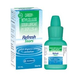 Refresh Tears - Allergan