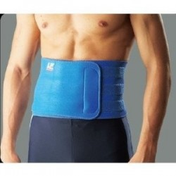 Support Waist Trimmer Both Side Nylon - LP
