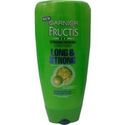 Long & Strong Strengthening Conditioner - Garnier Fructis