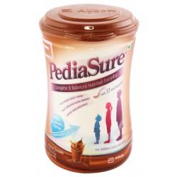 PediaSure Premium Chocolate - 400 g - Abbott