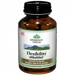 Flexibility Capsules - Organic India