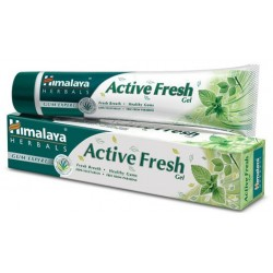 Herbals Active Fresh Gel 100 g- Himalaya