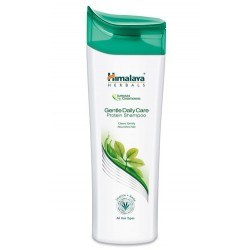 Herbals Protein Shampoo-Gentle daily care 200ml - Himalaya