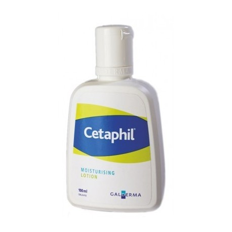 Cetaphil Moisturizing Lotion 100ml - Galderma Laboratories