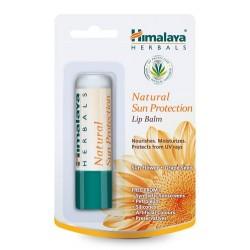 Herbals Natural Sun Protection Lip Balm - Himalaya