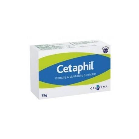 Cetaphil Gentle Cleansing Bar, Antibacterial - Galderma Laboratories