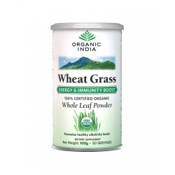 Wheat Grass 100 g - Organic India