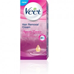 Suprem' Essence Hair Removal Cream - Veet