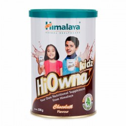 HiOwna kidz Chocolate - Himalaya