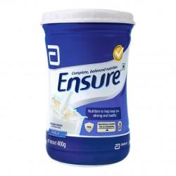 Ensure Premium Vanilla - 400 g - Abbott