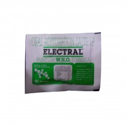 Electral Oral Rehydration Powder - FDC