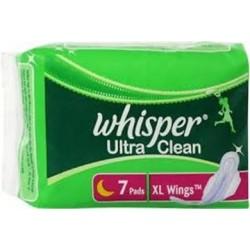 Whisper Ultra Clean - XL Wings