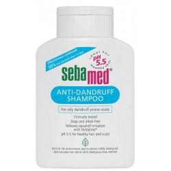 Anti - Dandruff Shampoo - Sebamed USV