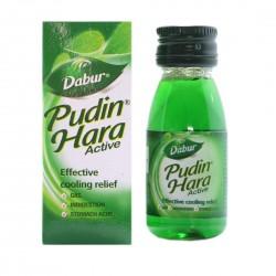 Pudin Hara Active Liquid - Dabur